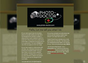Photo Doctor flyer