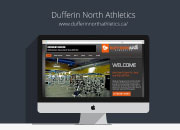 Dufferin North Athletics